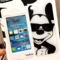 「Disney(ディズニー)×MURUA(ムルーア)とのコラボレーションモデルiphonese ディズニー iphone se ケース ディズニー iphone5s ケース iphone5 ケース ディズニー【 Disney(ディズニー) × MURUA(ムルーア) × Gizmobies / Casual Mickey2 】ギズモビーズ/ミッキー/ミッキーマウス/ファッション/プロテクター/アイフォン5/送料無料」の商品レビュー詳細を見る