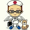 猫パンチ♂さん