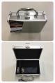 「【送料無料!】アステージ ACCS アルミツールケース AL−A001軽くて美しいアルミ調ケース。」の商品レビュー詳細を見る