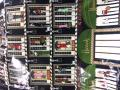「本州送料無料/HARRODS ハロッズ 正規品 裏地付 トートバッグ ショッピングバッグ 軽量 Lサイズ/Harrods Elevators Shopper /A3」の商品レビュー詳細を見る