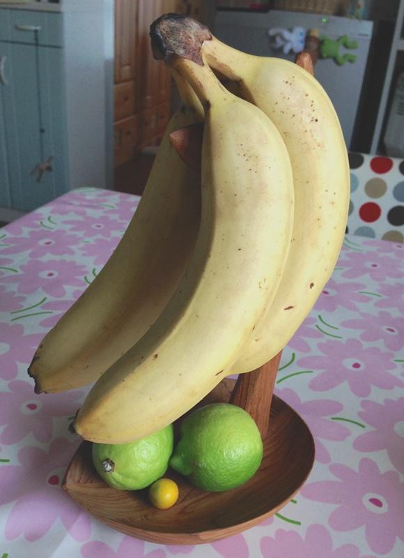 ChaBatree Banana Hanger KA003