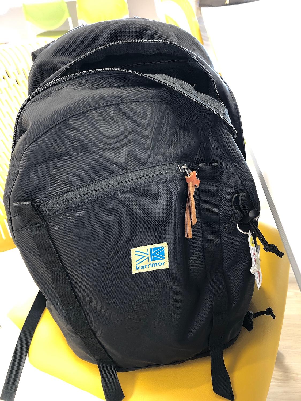 145e8defcdaa 楽天市場】karrimor / カリマー VT デイパック F / VT DayPack F ...