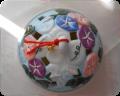 「陶製蚊やり:薬師窯 蚊遣り 香炉風朝顔蚊遣器 (4416) ※残りわずか」の商品レビュー詳細を見る