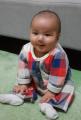 5ヶ月の息子のママさん