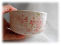 「抹茶茶碗 桜紋【箱入】抹茶茶碗 抹茶碗 美濃焼 茶道具 茶器」の商品レビュー詳細を見る