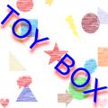 TOY BOX / 日常のおもちゃ箱さん
