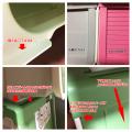 「JAN:4904746082404カバコ スリムМ フォレストグリーン」の商品レビュー詳細を見る