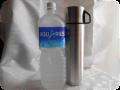 「水筒 ステンレスボトル コップ付 750ml スタイルベーシック ( 保温 保冷 魔法瓶 ダブルステンレスボトル すいとう mug bottle )」の商品レビュー詳細を見る