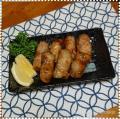 「国産 黒豚 鳥皮ぎょうざ 約25g×20本 冷凍 鶏皮餃子 とりかわぎょうざ」の商品レビュー詳細を見る