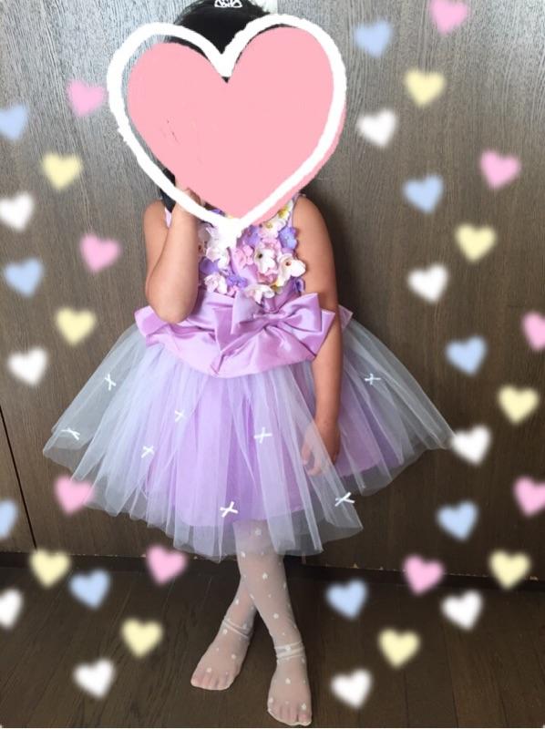 3a792fb7b1338 楽天市場 子供ドレス グラデーションペプラム ドレス 子供ドレス 子供服 ...
