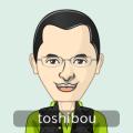 toshibou8044さん