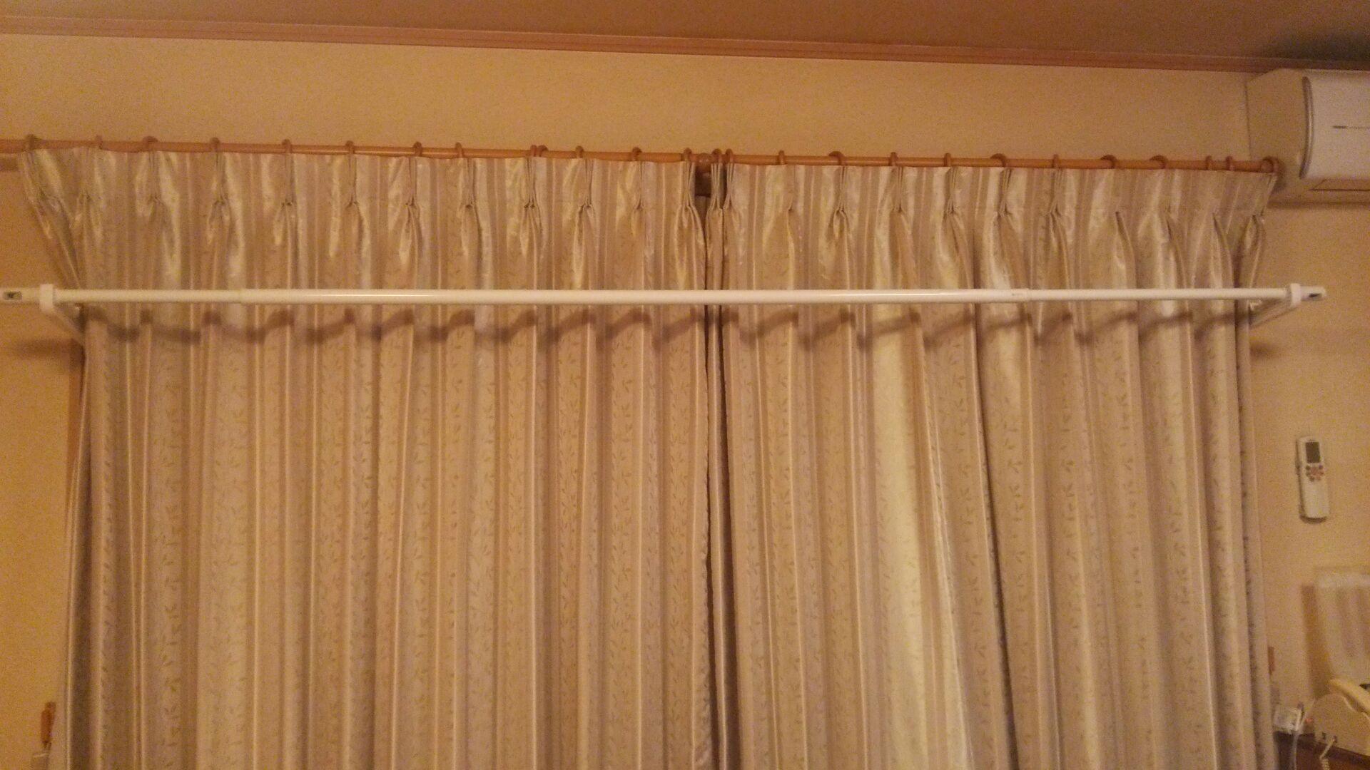 室内物干し 窓枠 物干し MW-260R 送料無料 ...のレビュー・口コミ