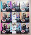 「アソート シーバデュオ 240g 味のお試し5種セット お一人様24点限り 関東当日便」の商品レビュー詳細を見る