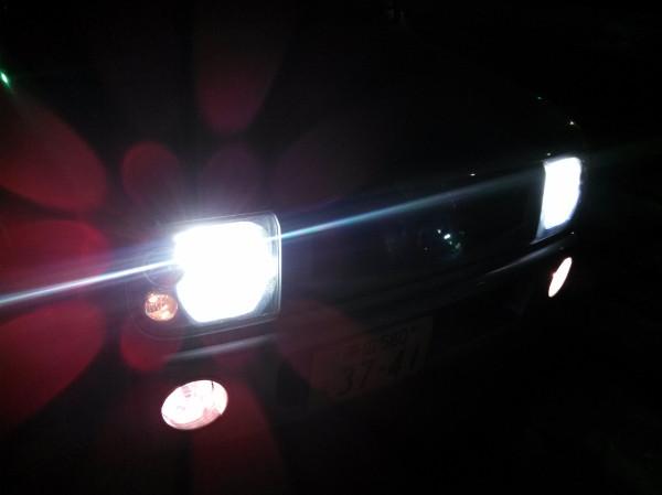 【楽天市場】2019進化版philips Luxeon Zes Ledヘッドライト Ledフォグランプ Ledバルブ