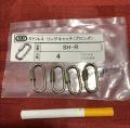 「MIZUMOTO 水本機械【MM】 SH-R ステンレス金具 リングキャッチ(高級ミニチェーン用) ブロンズ」の商品レビュー詳細を見る