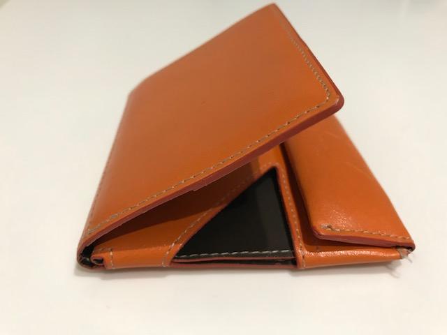 8ac41202f466 楽天市場】【財布】薄い財布 abrAsus(アブラサス)×Orobianco ...