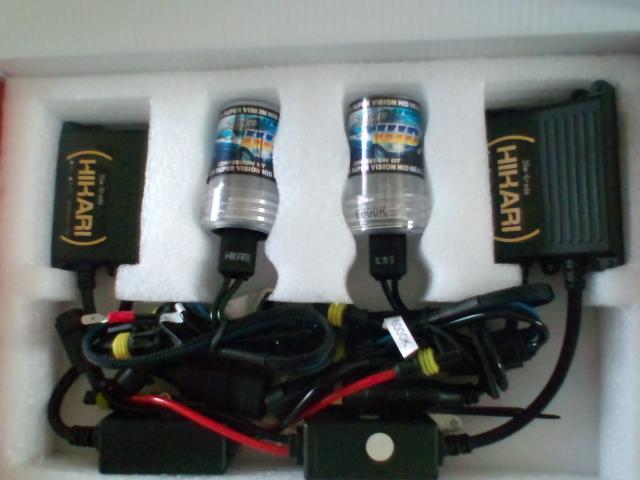 【楽天市場】35w Hid キット ヘッドライト フォグランプ 新型低電流 快速起動 H4 H1 H3 H3c H7