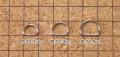 「Dカン(1.0c・銀)40個」の商品レビュー詳細を見る