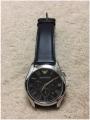 「エンポリオアルマーニ メンズ腕時計 クラシック クロノグラフ 44mm ブラック AR1700 【ブランド】」の商品レビュー詳細を見る