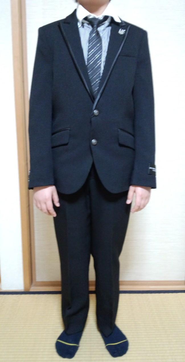 82cb43da30407 楽天市場  40%OFF  卒業式 スーツ 男の子 小学生 8901-5600 サテン ...