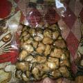 「\送料無料/宮崎県産鶏の炭火焼(柚子こしょう味)2袋で合計300g」の商品レビュー詳細を見る