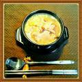 「■チゲ・鍋用・スープを食べ終わるまで熱々に■【韓国食器 土鍋】チゲ用(トッペギ)12cm+下敷きお得セット■2号■」の商品レビュー詳細を見る