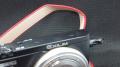 「【メール便 送料無料】【即納】 エツミ E-6511 デュアルポイント ワイドストラップ レッド」の商品レビュー詳細を見る