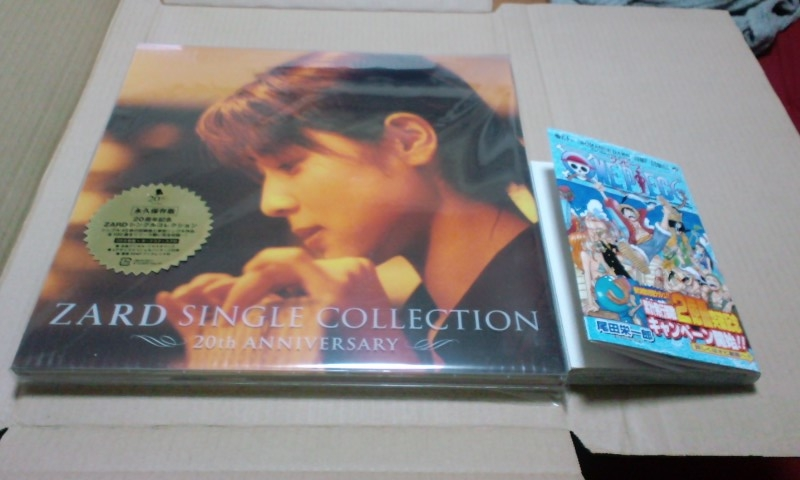 Zard Single Collection 20th Anniversary Rarlab