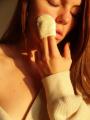 「フィンガーミトン 美容 美白 コスメ 絹 シルク 綿 コットン 絹屋 日本製 ギフト プレゼント 母の日」の商品レビュー詳細を見る