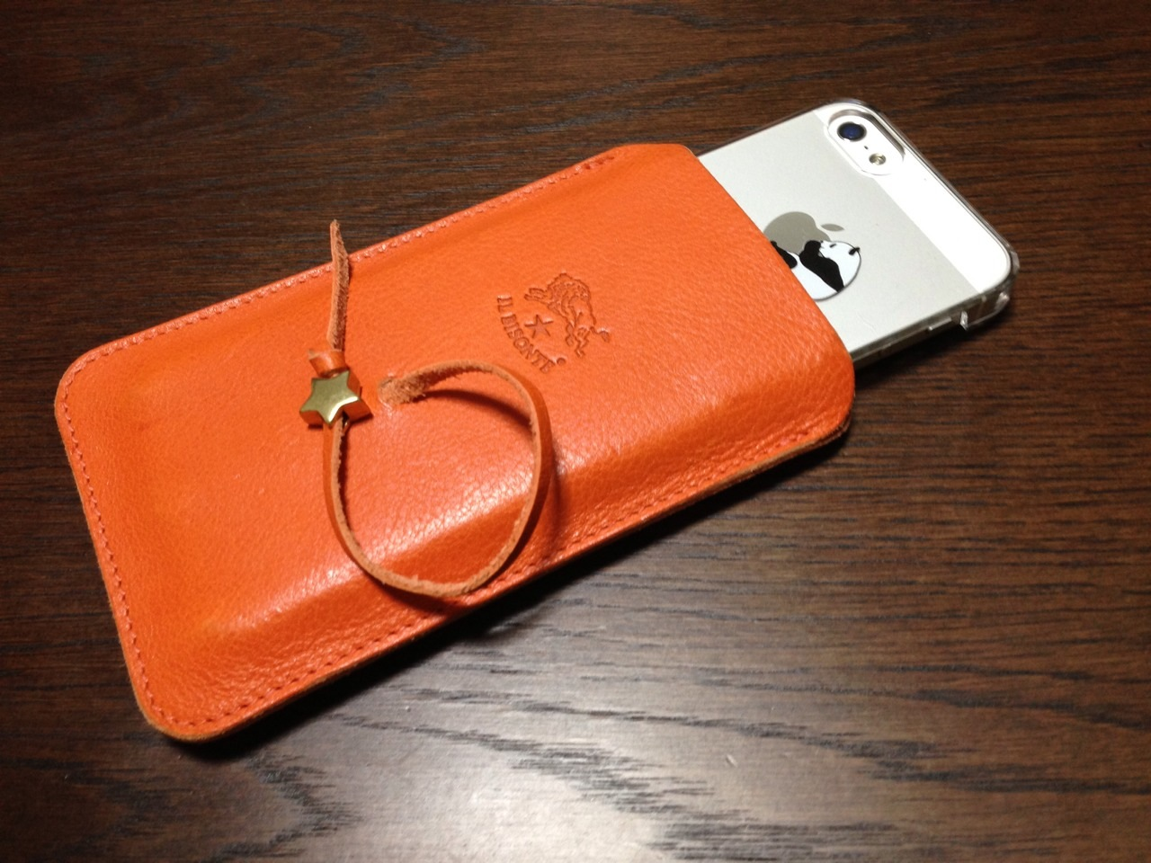 309c7cd3167a 楽天市場】【 IL BISONTE イルビゾンテ 】 【 iphoneケース 携帯電話 ...