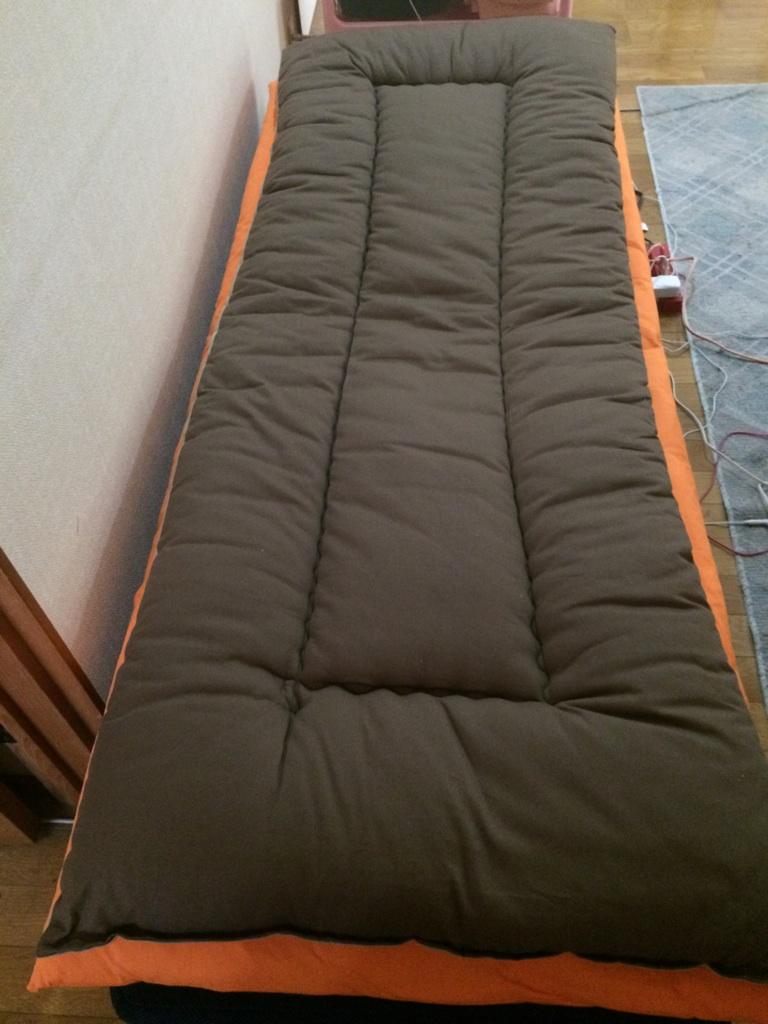 楽天市場】折りたたみベッド シングル簡易ベッド アイリスオーヤマ