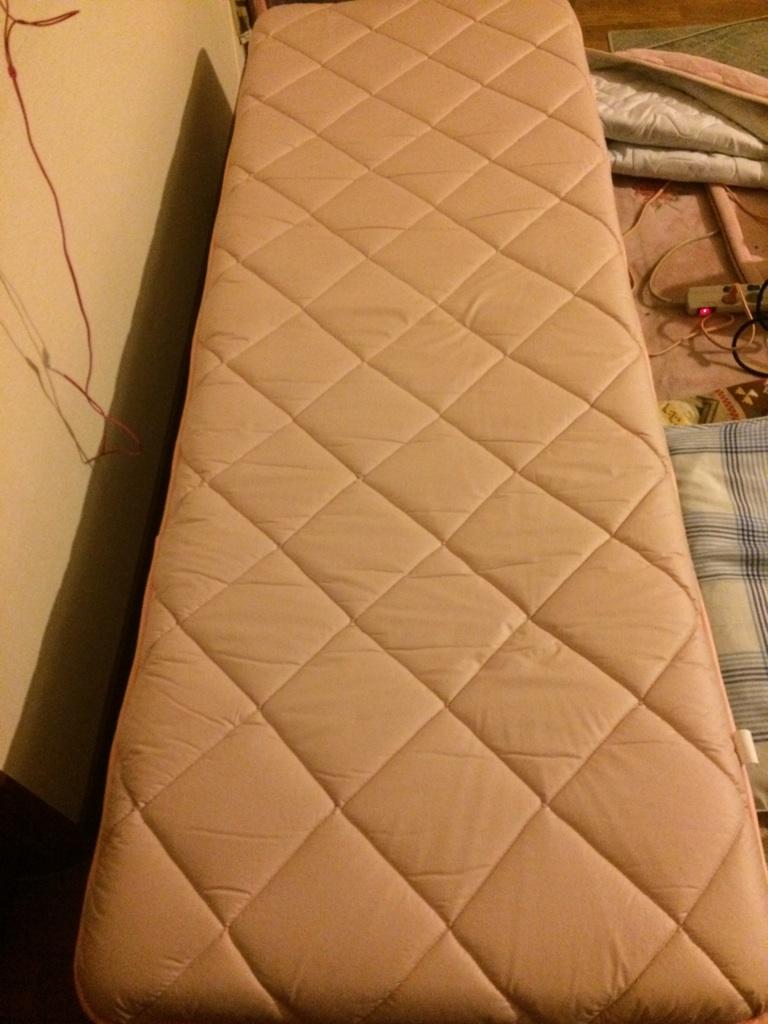 【あす楽】ごろ寝マット 長座布団 180cm ...のレビュー・口コミ