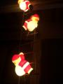 「2in1イルミネーション はしごサンタL/クリスマス ローボルト サンタクロース モチーフ」ライト ブローライト/イルミネーション/ledイルミネーション/送料無料/送料込み/タカショー/RCP」の商品レビュー詳細を見る
