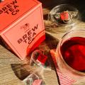 「Brew Tea Co チャイ TEA BAGS ※包装のしメッセージカード無料対応」の商品レビュー詳細を見る