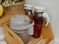 「香り薫る麦茶 ティーバッグ(8g*54袋入)」の商品レビュー詳細を見る
