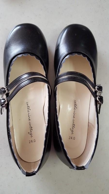 958b4fe948882 楽天市場 ロリィタ 靴 ぺたんこ 子供靴 フォーマル 日本製 フォーマル ...
