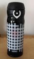 「サーモス 水筒 400ml ワンタッチ 直飲み ステンレス 保温保冷 JNL-403 BKG」の商品レビュー詳細を見る