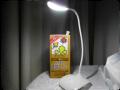 「キャッシュレス5%還元【送料無料】 新作 入学祭 LEDデスクライト 充電式 USBケーブル 寝室 照明 テーブルランプ タッチセンサー usb ライト led 常夜灯 スタンドライト 卓上スタンド デスク ライト 子供 用 デスクスタンド 目に優しい 学習机 読書灯 ベッドサイド 3段階調光」の商品レビュー詳細を見る