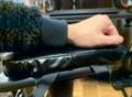 「送料無料 椅子 肘掛け クッション アームレスト アームレストパッド PUレザー 低反発 オフィスチェア 車椅子用 肘置き 腕痛対策 2個セット」の商品レビュー詳細を見る