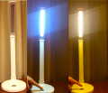 「即納!送料無料!入学祝いに プレゼント LEDデスクライト テーブルライト ライト ランプ ベッドサイド デスクライト led テーブルライト 電気スタンド タッチセンサー 卓上 学習用 電球色 温白色 昼白色 昼光色」の商品レビュー詳細を見る