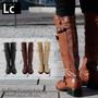 「ロングブーツ エレガント ロングブーツ バックスタイル 大人 ブーツ セレカジ ジョッキーブーツ ベルト【黒】 クロコ レディース 靴ch-9J4-F1097L5271【P】[□] コスプレ」の商品レビュー詳細を見る