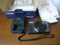「【送料無料】キヤノン デジタルカメラ PowerShot ブラック PSSX620HSBK [PSSX620HSBK]」の商品レビュー詳細を見る