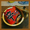 「韓国 ラーメン鍋 アルミ製 16cm」の商品レビュー詳細を見る