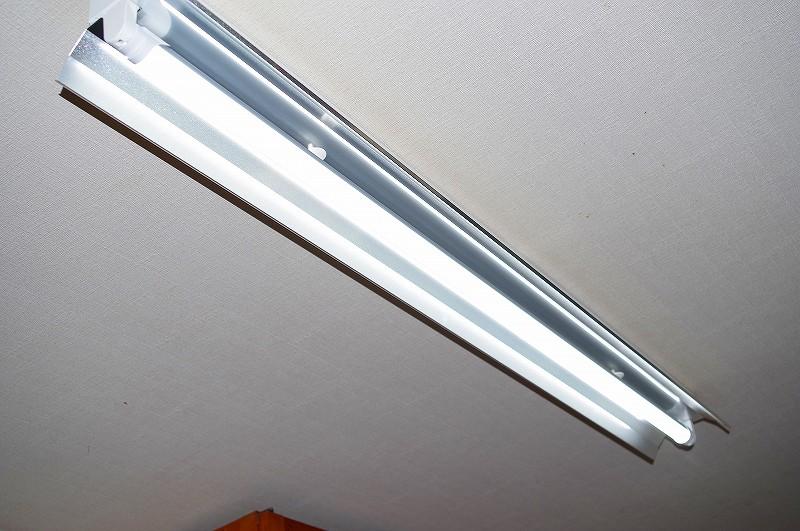 【楽天市場】独自5g保証 2倍明るさ保証 Led蛍光灯 「1本売り」 T8 直管 120cm 40w型 144チップ