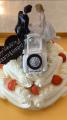 「ウエディング ケーキトッパー | ケーキ トッパー ピック 結婚式 結婚 ウェディング 飾り ウェディングケーキ ウエディングケーキ 新郎新婦 新郎 新婦 カップル ドール 人形 おもしろい 飾り付け 前撮り アイテム ウェルカムドール フォトウェディング ケーキバイト 演出 6926」の商品レビュー詳細を見る