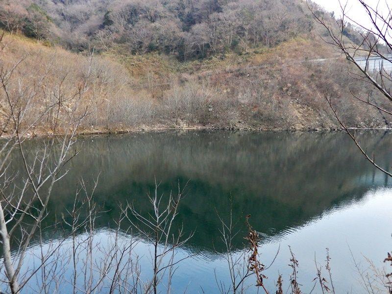 石井ダム5