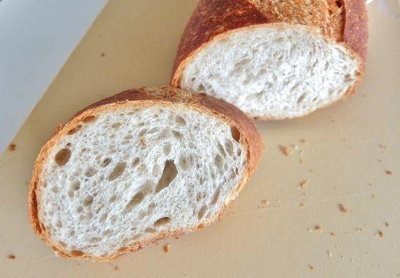 コストコ 新商品 フランスパン カントリーフレンチ ホールウィートブレッド Country French Whole Wheat Bread