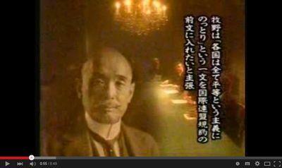 人種の平等と世界平和,公正な世界を目指した日本
