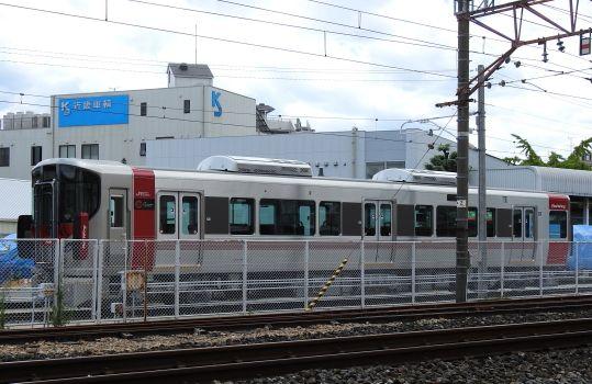 近畿車輛227系 | 新なかさんの鉄道のんびり村 - 楽天ブログ