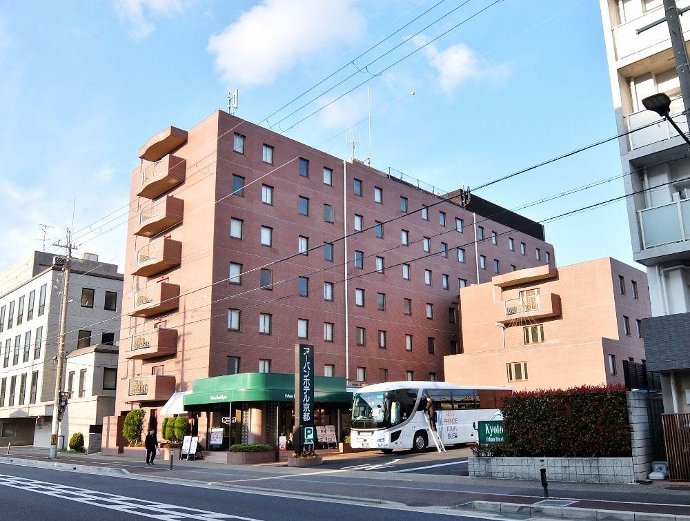 アーバンホテル京都 伏見稲荷大社 近く ホテル 安